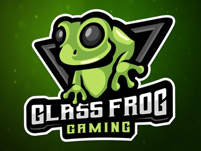 Glass Frog Gaming