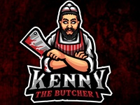 Kenny The Butcher 1
