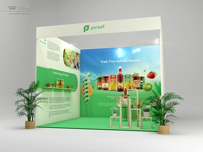Exhibition Stall Design product stall food stall display stall exhibition