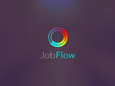 Job Flow Logo