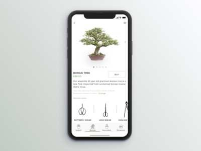 Verda Product Page
