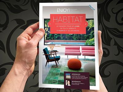 Enjoy ! Habitat Summer Cover  cover summer habitat enjoy