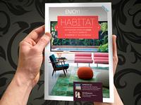 Enjoy ! Habitat Summer Cover