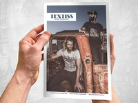 Textiss - Marketing study cover