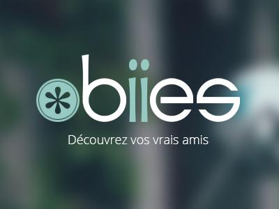 Obiies Logo logo obiies