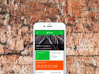 Bam Project Management App