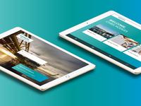 Siemens Ideation App