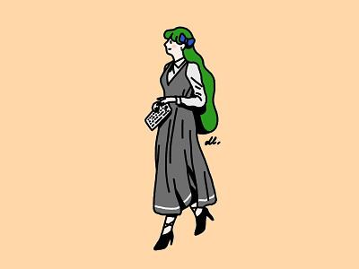 daily portrait daily portrait illustration portrait