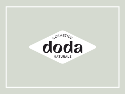 Doda Natural Cosmetics logo