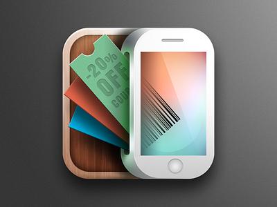 App Icon Test ios icon app icon icon ios ios 7 ui design app design iphone icon ipad iphone ipad icon