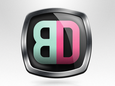 My new avatar avatar icon glass glossy iphone icon