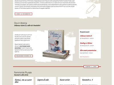 Emilia Marasco project management webdesign