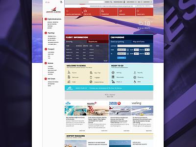 Genova Airport  - Proposal airport