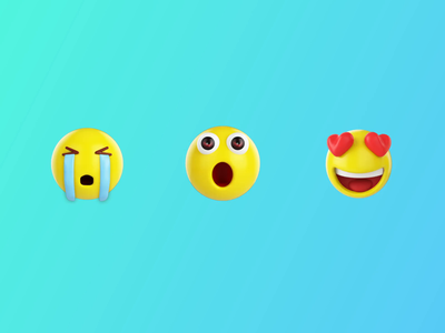 emoji vector pk emoji ui animals