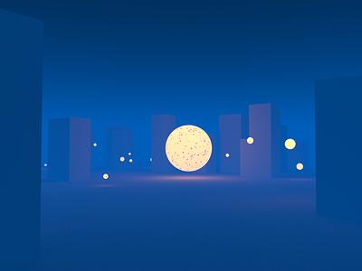 Aifog animation illustration design