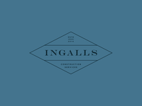 Ingalls Business Cards