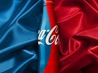 Coca-Cola Blue