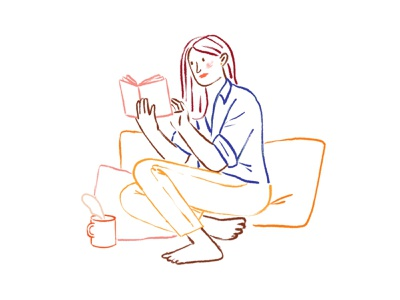 The reader bookshelf relaxing relaxingwithabook bookworm lovebooks bookstore womanreading reading books