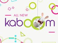 KaboOm Branding