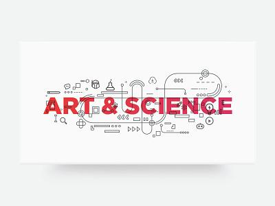 Art & Science desktop tablet mobile television tv ottawa design uiux web design website you.i tv
