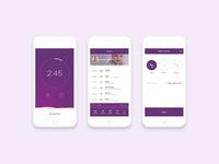 Timer - Baby Tracker App