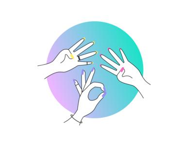 404 hands