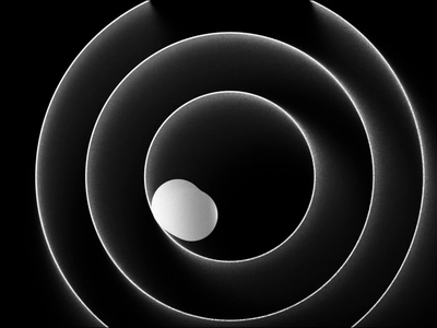 Bounce Loop bounce ball mograph motiondesign cinema4d aftereffets animation loop