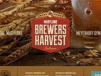 Maryland Brewers' Harvest