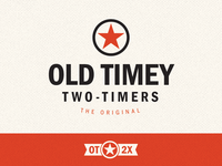 The Old Timey Two-Timers