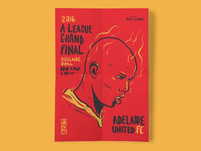 A League Grand Final