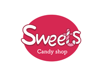 SWEETS • Thirty Logos
