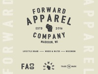 Forward Apparel Co.