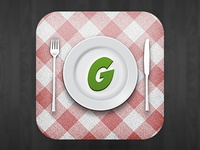 Gizzi Grill Icon