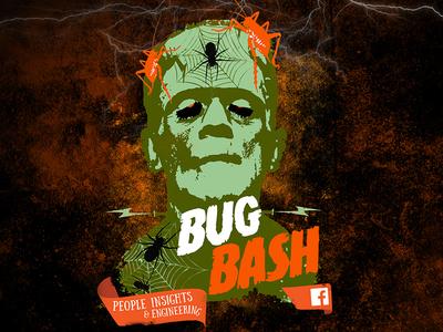 Frankie Bug Bash