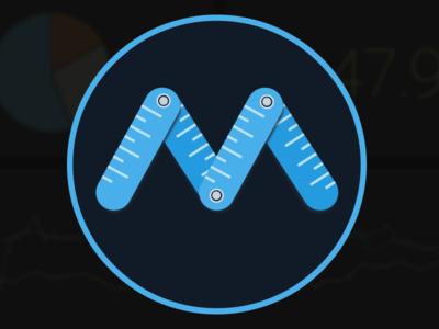 M is a magic letter