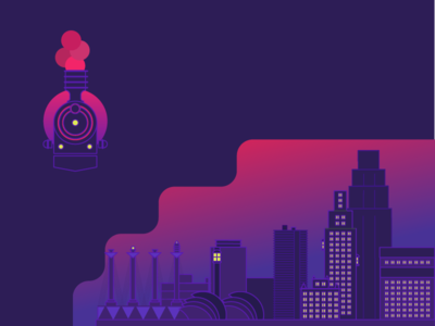 Website Updates web design uiux ux ui dark kansas city ultra-violet