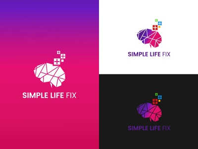 brain logo brain logodesign design logos logo