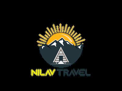 TRAVEL logo logodesign logos logo design logo