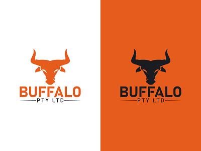 Buffalo logo buffalo logo design logodesign logo logos