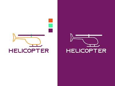 Helicopter Logo helicopters design logo design logos logodesign logo