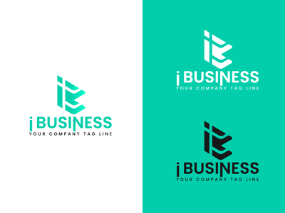 IB Logo icon design logos logodesign logo
