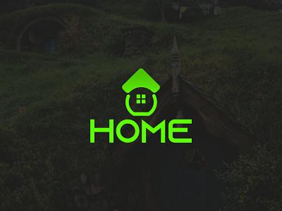 Home Logo home logo logo design logos logo