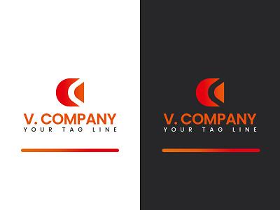 Video company video logo design logodesign logos logo