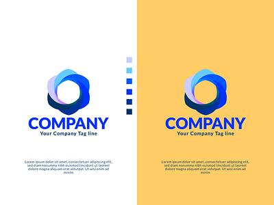 Logo O o letter design logotype logo design logos graphic design