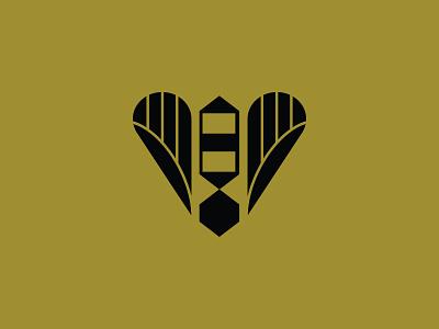 Urban Apiary design identity pittsburgh branding logo