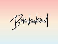 Bombabird Logotype
