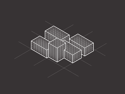 Wire experiment with ArmeniaTV complexes adobe illustrator wireframe