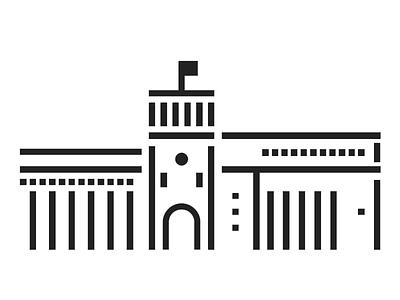 Icon: Armenian Government icon government armenia