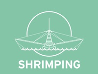 Shrimping