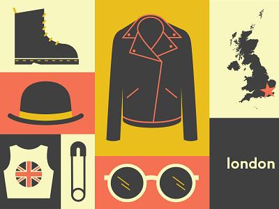 London boot hat london fashion